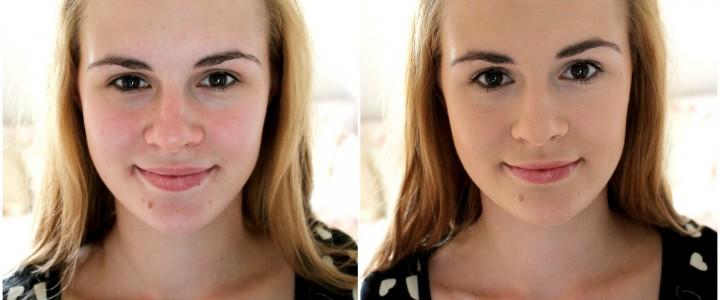 Jak makijażem zakryć trądzik? Przydatne triki i porady.