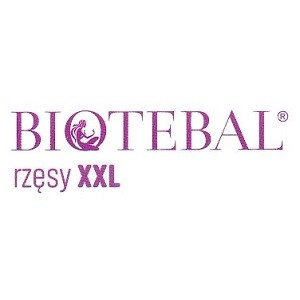 8# Odżywka do rzęs Biotebal rzęsy XXL
